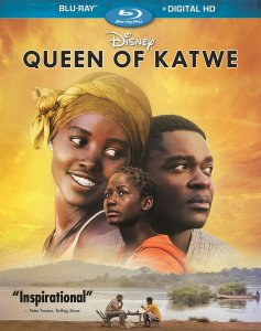 Queen of Katwe Now Available!