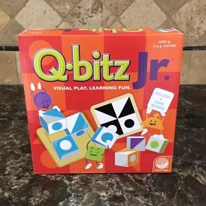 Q bitz Jr.