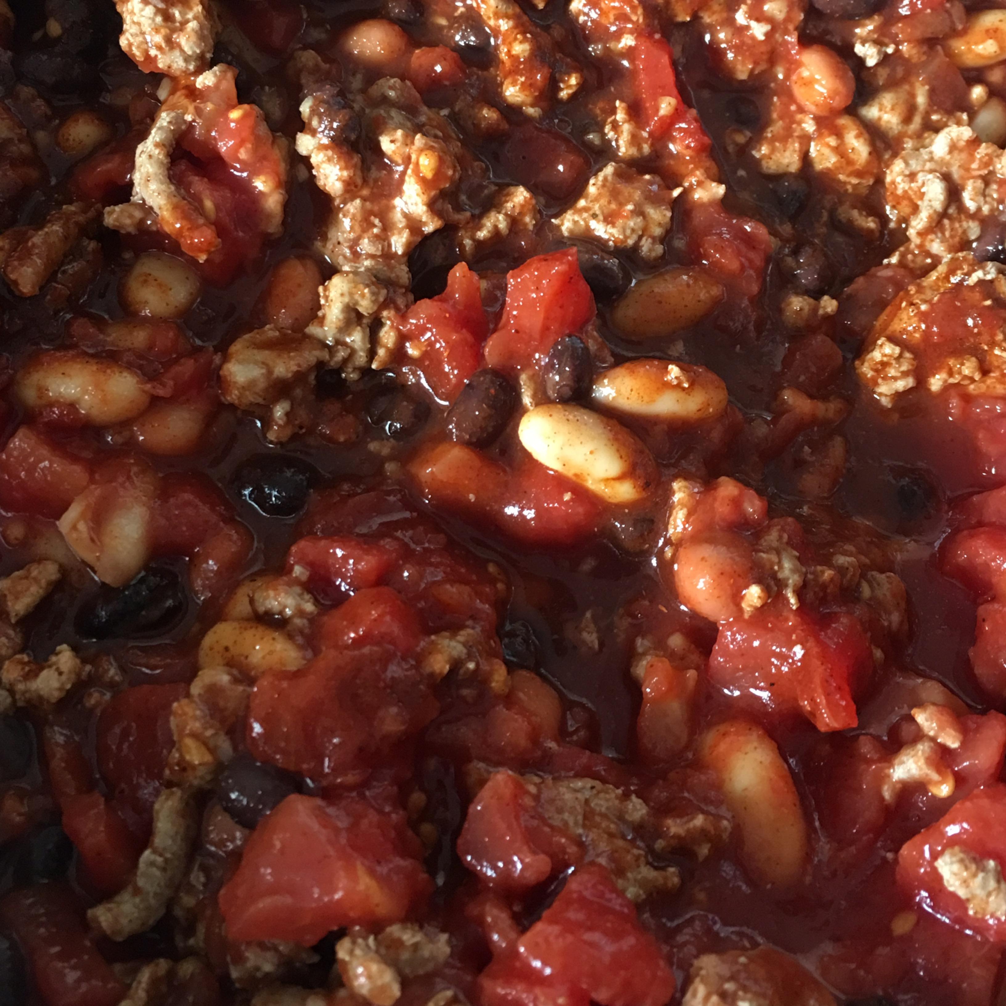 S&W Beans Chili