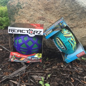 Start Summer Off Right with Reactorz