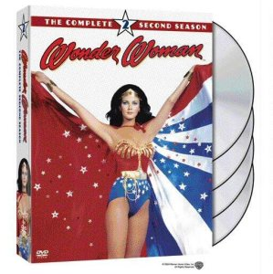 Find Your Wonder Woman Gear Here