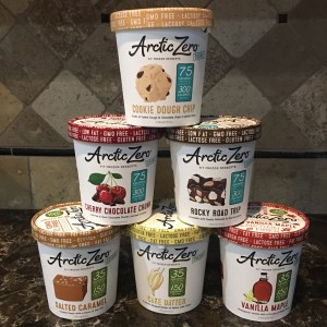 Stay on Track with Arctic Zero