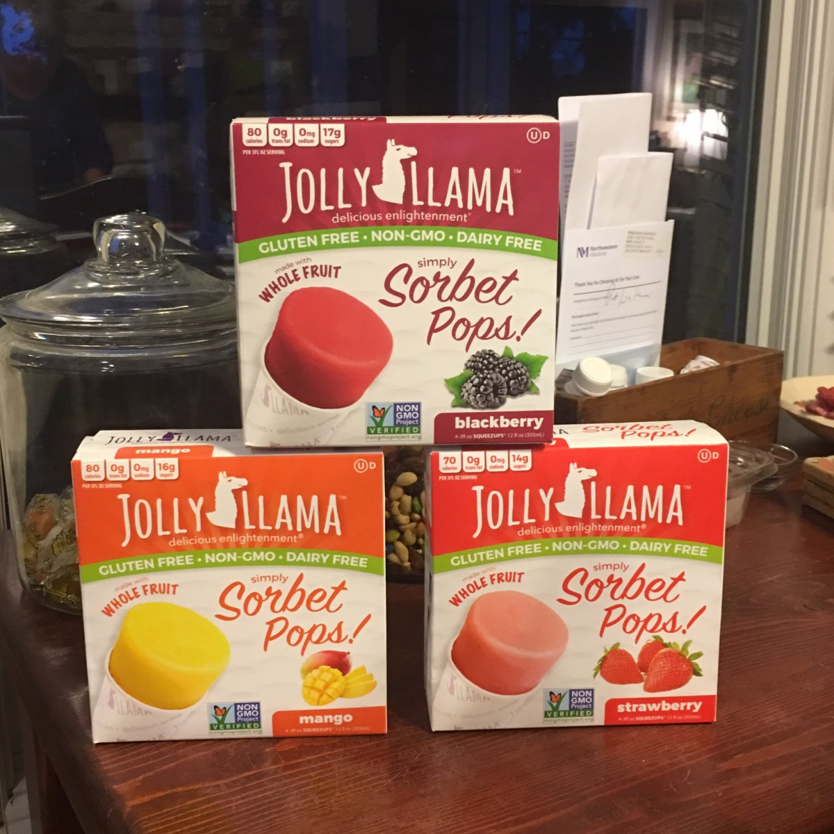 Everyone Can Enjoy Jolly Llama
