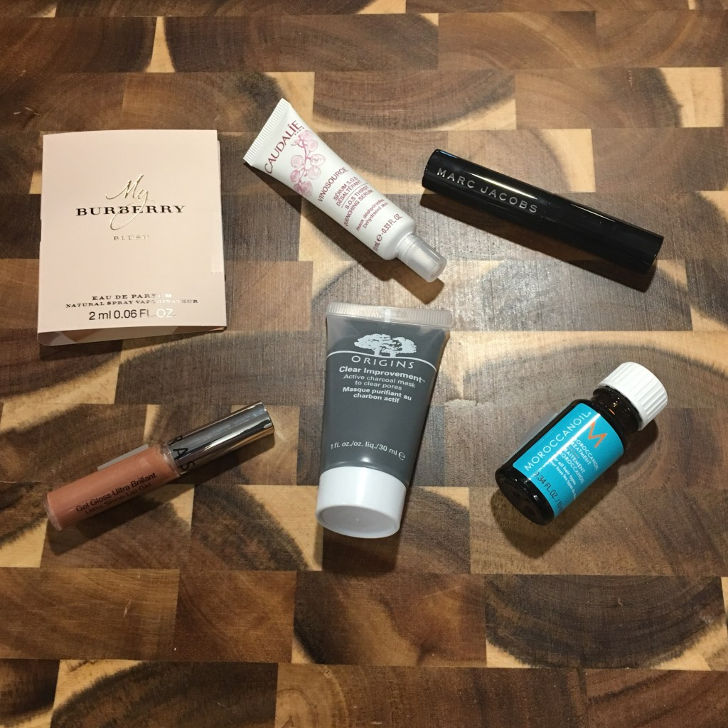Sephora Play November 2017
