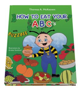 ABC Books for Preschoolers by Theresa A. McKeown