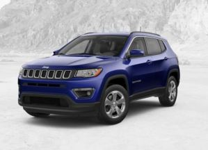 Go Offroading with East Hills Jeep
