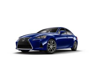 See What's New at Atlantic Lexus 110 for 2018