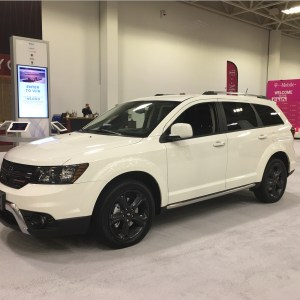 5 Reasons I LOVE My Dodge Journey
