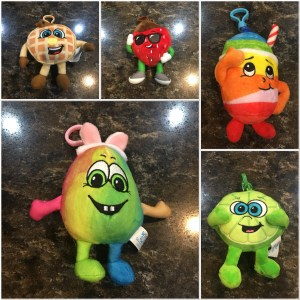 Whiffer Sniffers Series 6