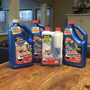 Sprucing Up the House for Spring with Roto-Rooter