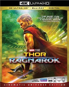 Enjoy Thor: Ragnarok Like It's Meant to Be Seen