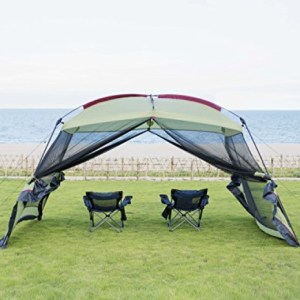 Bug Proof Your Next Camping Trip