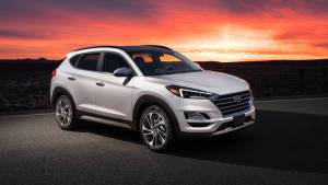 See What's New in the 2019 Hyundai Tucson