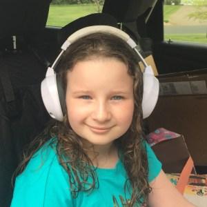 Discover Lucid Audio Kids HearMuffs Trio