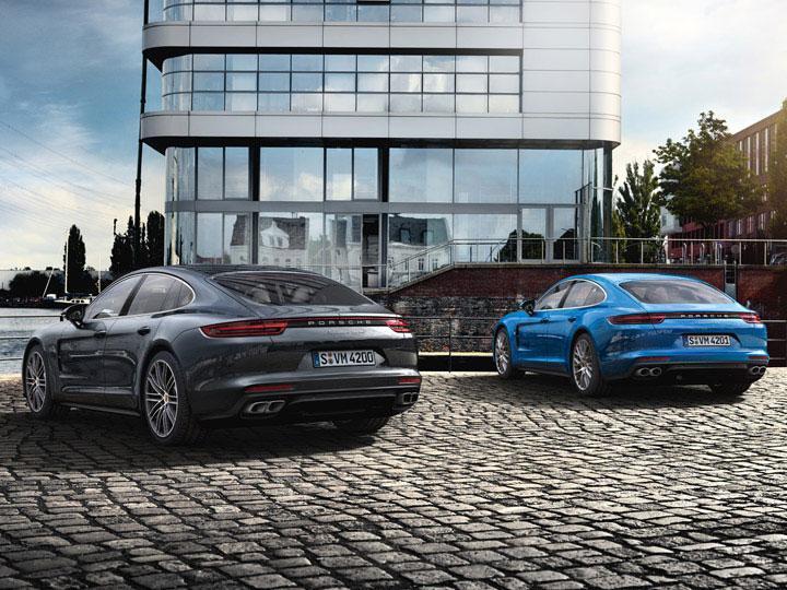 Porsche on your bucket list