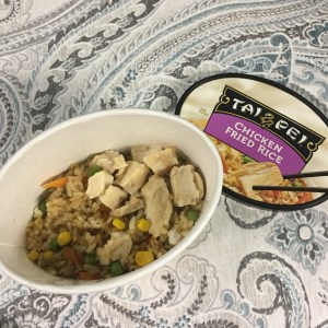 Quick and Delicious Meals in Minutes with Tai Pei
