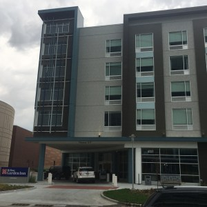 Hilton Garden Inn Omaha Aksarben Village
