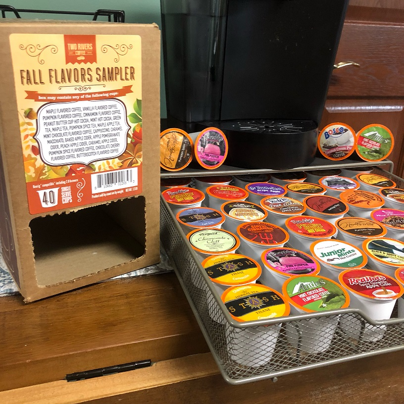 Two RIvers Fall Flavors Sampler