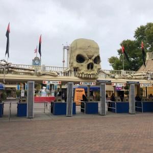 The Great Pumpkin Fest at Valley Fair