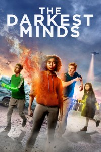 The Darkest Minds Now on Blu-Ray and DVD