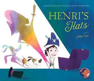 Henri's Hats by Mike Wu