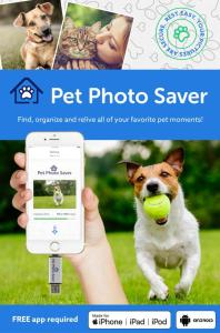 Pet Photo Saver