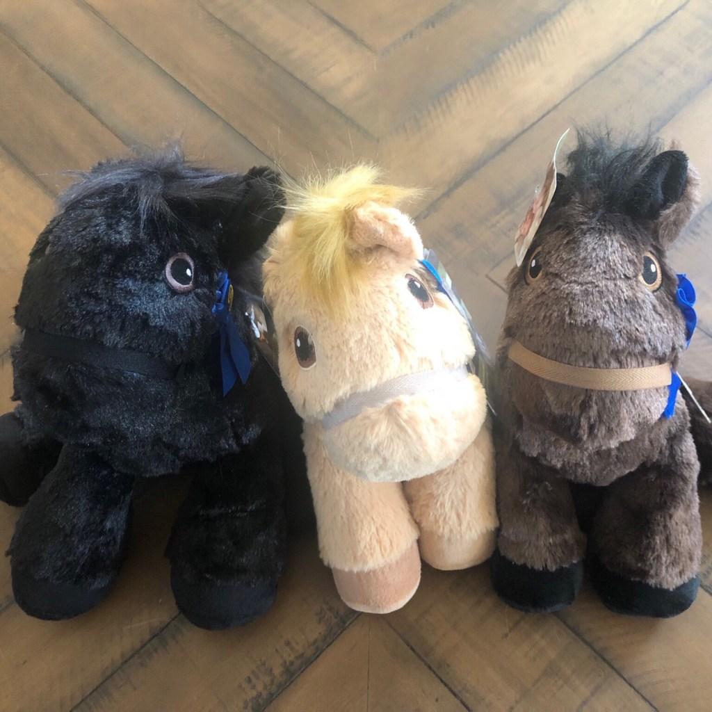 Piccoli Horses