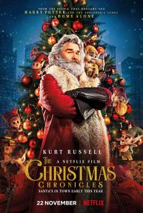 Catch The Christmas Chronicles on Netflix November 22nd!