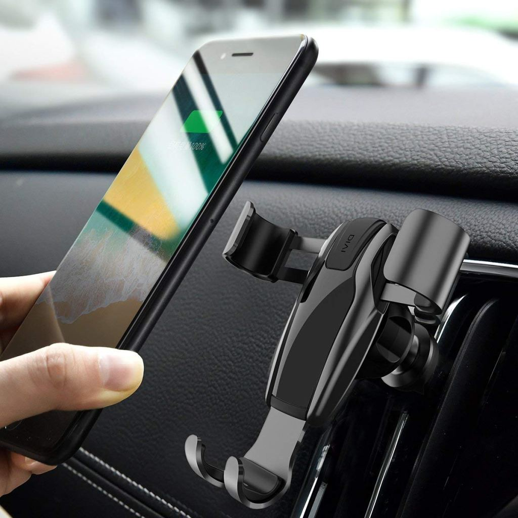 Cell Phone Charger Holder Accessories for Your SUV
