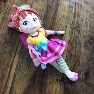 Fancy Nancy Doll