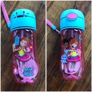 Fancy Nancy Water Bottle