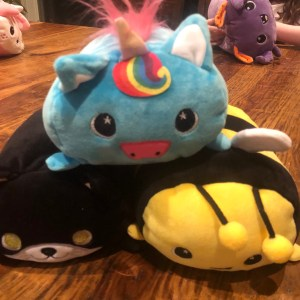 Moosh Moosh Medium Plushies