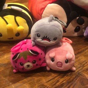 Moosh Moosh Small Plushies