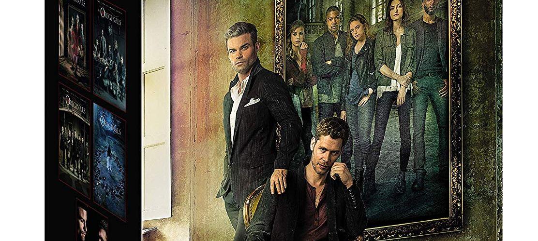 Bring Home The Originals Complete Series