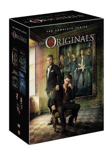The Originals Complete Series Box Set