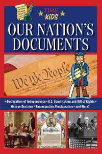 Time for Kids Our Nation's Documents
