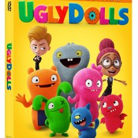 Enter to Win UglyDolls!