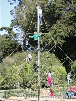 Playground no Golden Gate Park