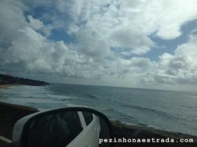 A caminho de Monterey