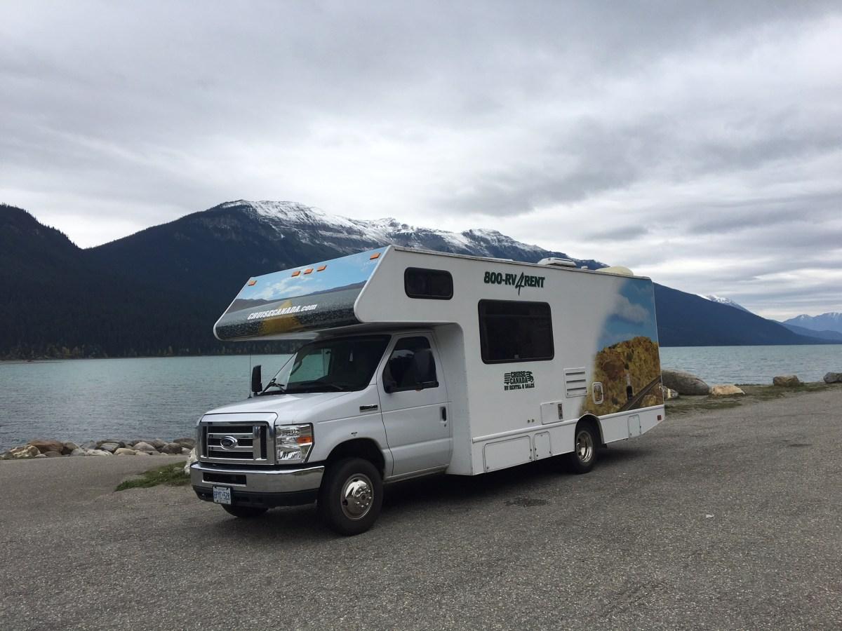 Roteiro de 20 dias: Canadá e Estados Unidos de motorhome com crianças (British Columbia, Alberta, Montana, Idaho e Washington State)