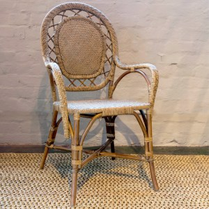 Romantica Chair Antique