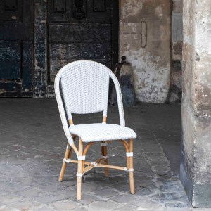 Sofie Chair White D1