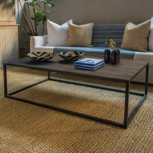 Finch Coffee Table