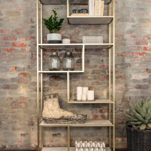 Friday Shelving Unit