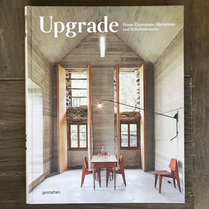 Upgrade: Home Extensions, Alterations and Refurbishments