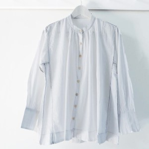 Potter Blouse White