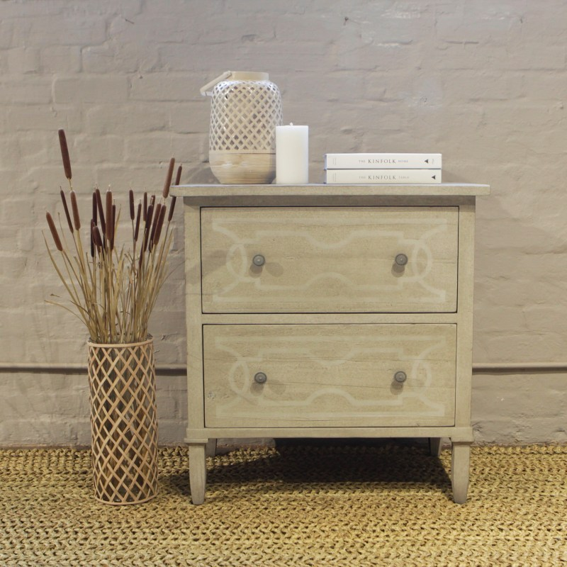 Versailles Chest of Drawers Antique House