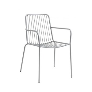 Garden Outdoor Chair with Arms