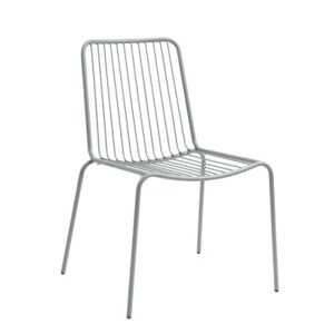 Garden Outdoor Side Chair