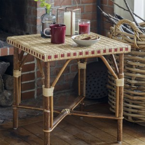 Bagatelle Rattan Coffee Table